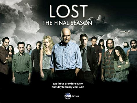 the lost lost series finale title revealed shooting undergoing