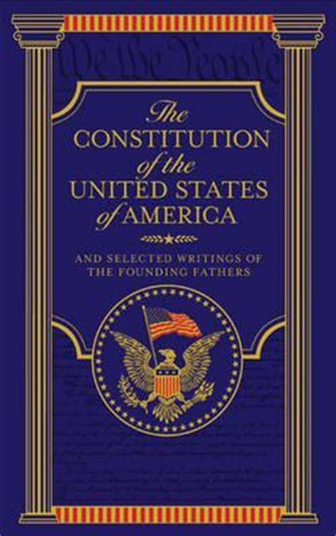 states of the union books the constitution of the united states of america various