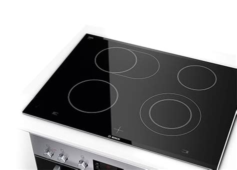 Bosch Induction Cooktop 30 Bosch Home Appliances Just Don T Let Anything Burn