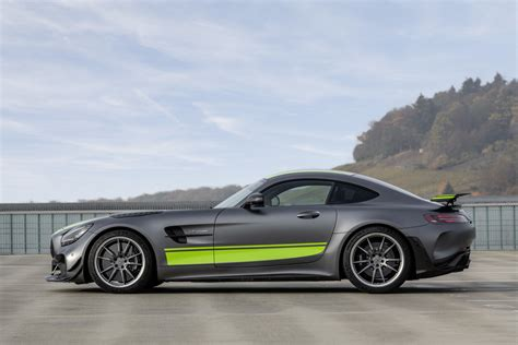 2019 Mercedes Amg Gt by 2019 Mercedes Amg Gt R Pro Officially Revealed Gtspirit
