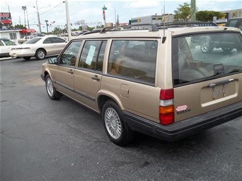 volvo 940 wagon used cars for sale
