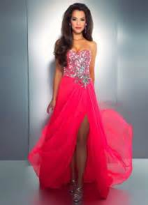 39 best images about neon prom dresses on pinterest neon