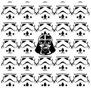 star wars pattern in pixelmator triplet sisters