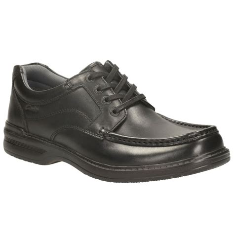 clarks keeler walk mens wide casual shoes from