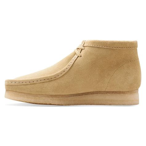 clarks boots mens sale clarks uk sale clarks wallabee boot maple suede