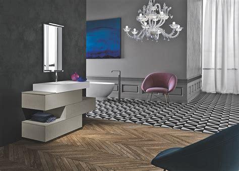 bagno di str8 per un ambiente bagno di design design