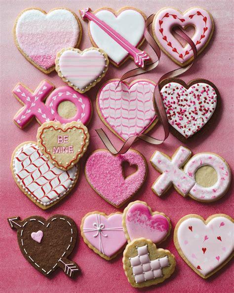 valentines decorated cookies s day cookie decorating williams sonoma taste