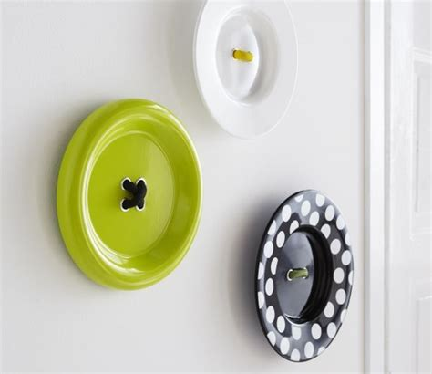 25 best ideas about button decorations on