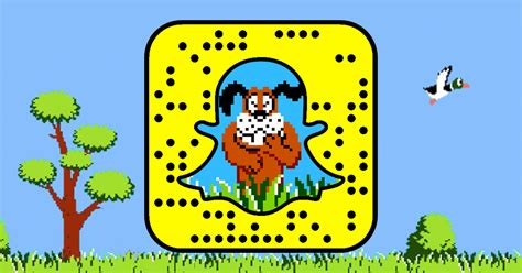 how to your to duck hunt snapchat nintendo s duck hunt shaun ayala