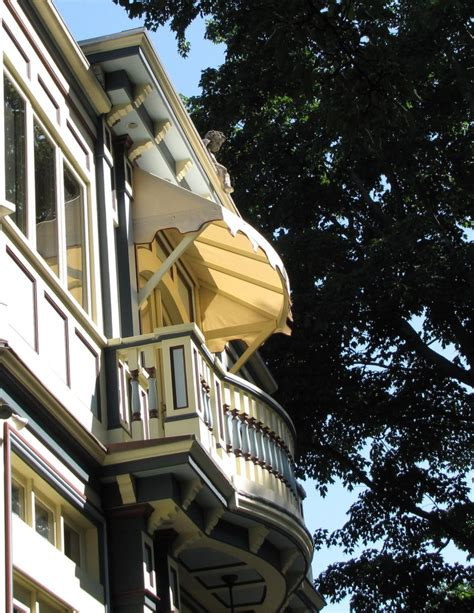 Spotlight Awnings by Project Spotlight The Awning