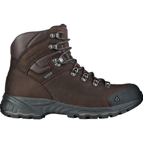 vasque mens boots vasque st elias gtx backpacking boot s
