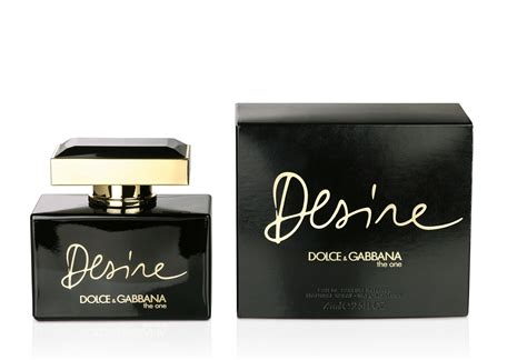 Parfum Dolce Gabbana The One dolce gabbana the one desire eau de parfum for