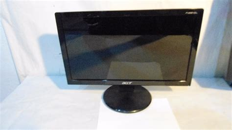 Monitor Led Acer 15 6 acer monitor led 15 6 modelo p166hql widescreen hd vga 999 98 en mercado libre