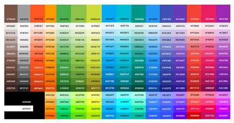 web color palette top 20 upcoming web design trends of 2018 updated