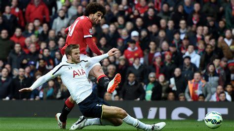 epl kick off manchester united v tottenham to kick off new premier