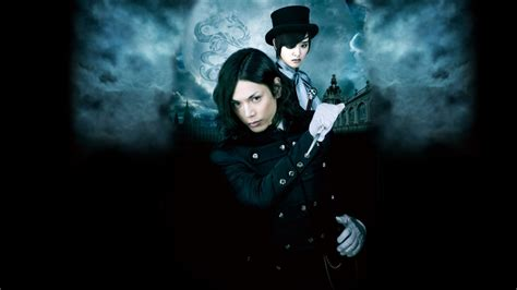 film anime black butler black butler the movie giving suspense thriller a