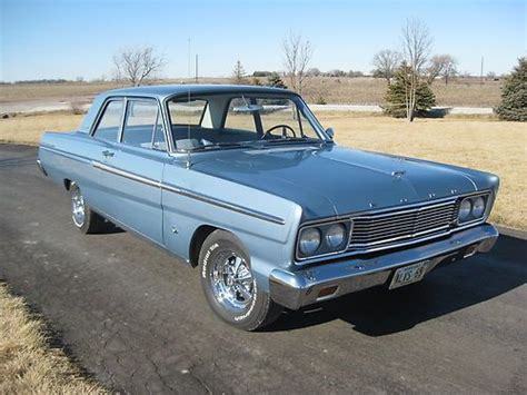 free car manuals to download 1965 ford fairlane on board diagnostic system find used 1965 ford fairlane 500 new paint low miles runs perfect manual rust free in firth