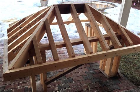 Framing A Hip Roof Porch dvd review roof framing for the professional thisiscarpentry