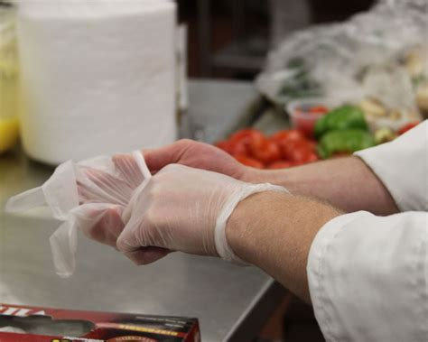 Should Food Servers Wear Gloves by Faq Food Handlers And Illness 171 News21 2011 National Project