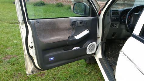 old car repair manuals 1998 honda passport windshield wipe control service manual 1999 isuzu rodeo trim removal window 1998 1999 isuzu rodeo honda passport