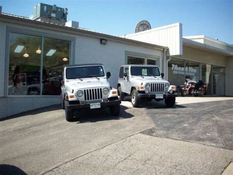 Ohio Jeep Dealers Wooster Chrysler Jeep Dodge Ram Car Dealership In Wooster