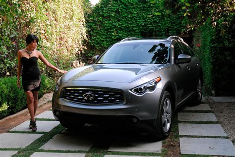 infiniti fx series infiniti fx series fx35 2009 auto images and specification