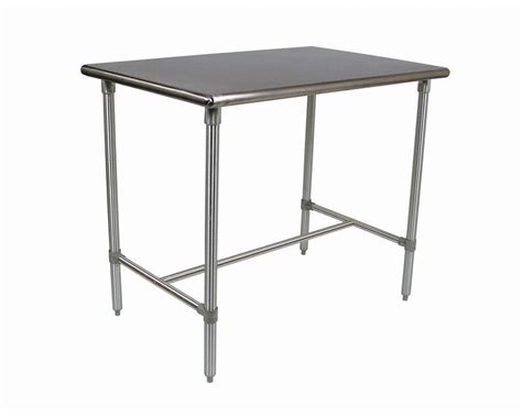 boos cucina boos cucina classico stainless steel table