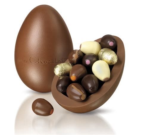 Hotel Chocolat Organic Easter Eggs Hippyshopper giveaway from manchester s