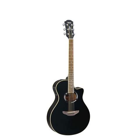 Spesifikasi Dan Harga Gitar Yamaha Apx 500 jual yamaha gitar akustik elektrik apx 500ii black