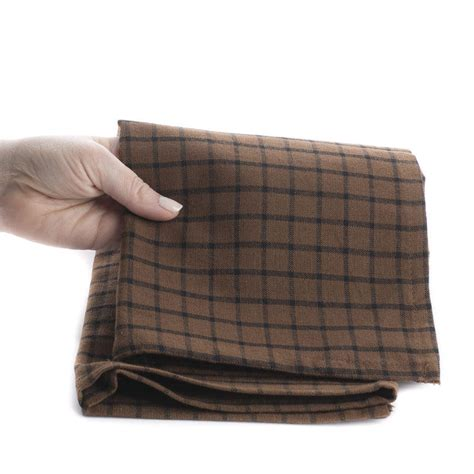 Kitchen And Bath Towels Golden Brown Windowpane Check Dish Towel Kitchen Towels