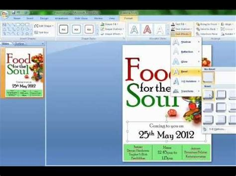 how to make a poster template in powerpoint poster using microsoft powerpoint