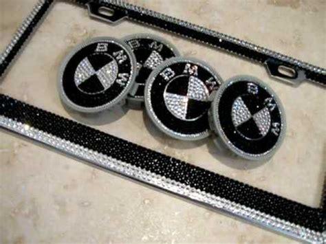 Emblem Krista By Kur Accesories bling car accessories scion autos post
