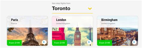 new budget airline to offer direct flights from toronto to european cities daily hive toronto