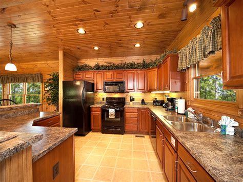 Park All That Smoky Kit gatlinburg cabin wilderness lodge from 295 00