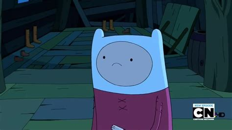 Kaos Adventure Time 3 adventure time season 3 episode 1 conquest of cuteness anime