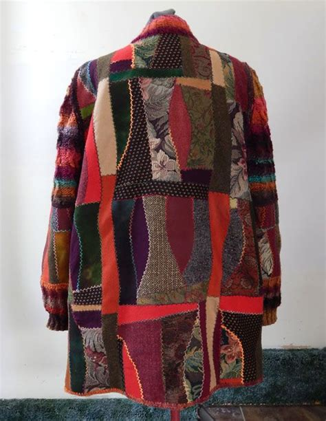 Patchwork Jacket Pattern - 100 ideas to try about patchwork jacket sewing patterns