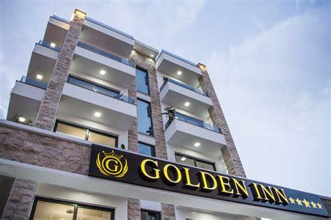 gold inn ag hoteli golden inn vendi ku xhirohen videoklipet e