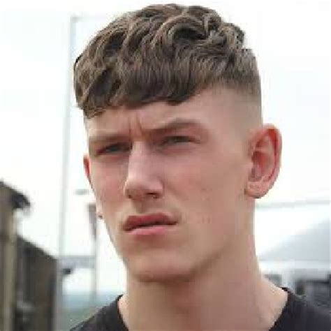 best fringe hairstyles for men | the idle man