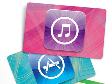 Personalized Itunes Gift Cards - apple rolling out variable cost itunes gift cards in retail stores slashgear