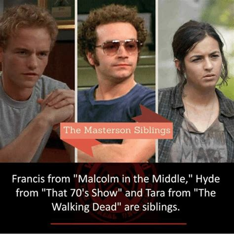 The Middle Memes - 25 best memes about malcolm in the middle malcolm in