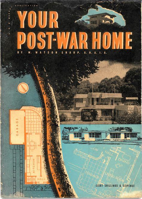post war sydney home plans 1945 to 1959 sydney living post war sydney home plans 1945 to 1959 sydney living