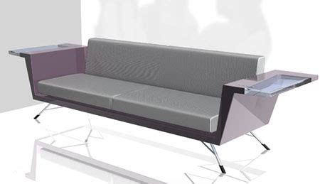 Gadget Sofa by Ericsson Designs Gadgets Of 2020 The Register