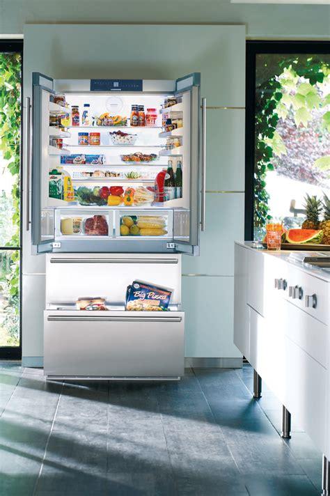 liebherr refrigerator gallery