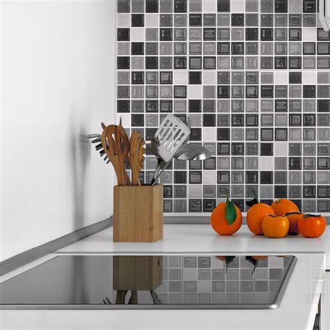 piastrelle adesive cucina piastrelle adesive per cucina 30 tipi di rivestimenti in