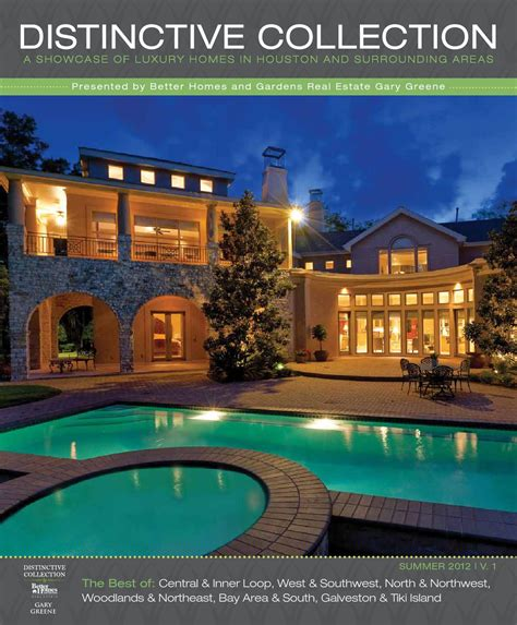 distinctive collection magazine 1 by better homes