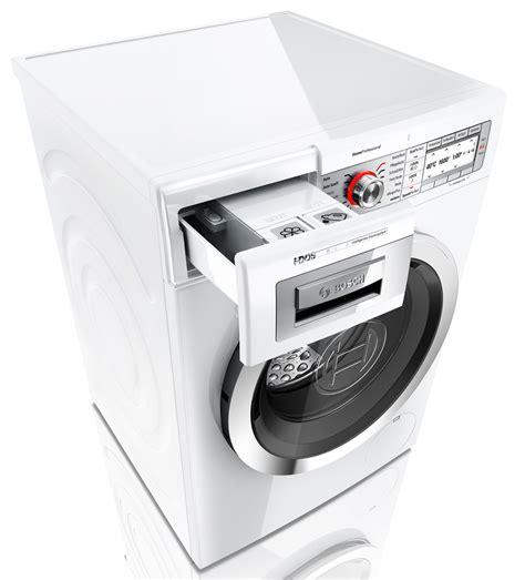 Bosch Waschmaschine Home Professional by Bosch Homeprofessional I Dos Waschmaschine Mit