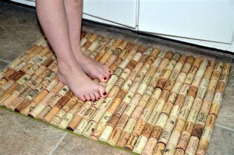 Wine Kitchen Mat by Wine Cork Bath Mat Kitchen Sink Floor Mat Or Door Rug