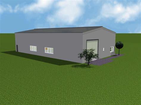 werkstatt bauen kfz werkstatt in 76689 karlsdorf werkhallenbau de