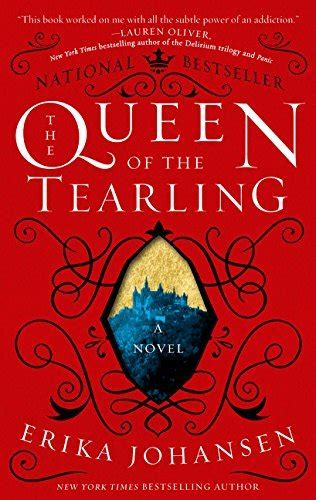 Of The Tearling the of the tearling a novel quee