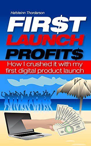 Work From Home Online Marketing - first launch profits how i crushed it with my first digital product launch work from